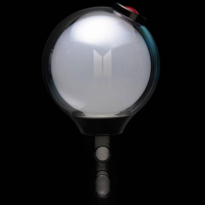 BTS OFFICIAL LIGHTSTICK [ MAP OF THE SOUL EDITION]
