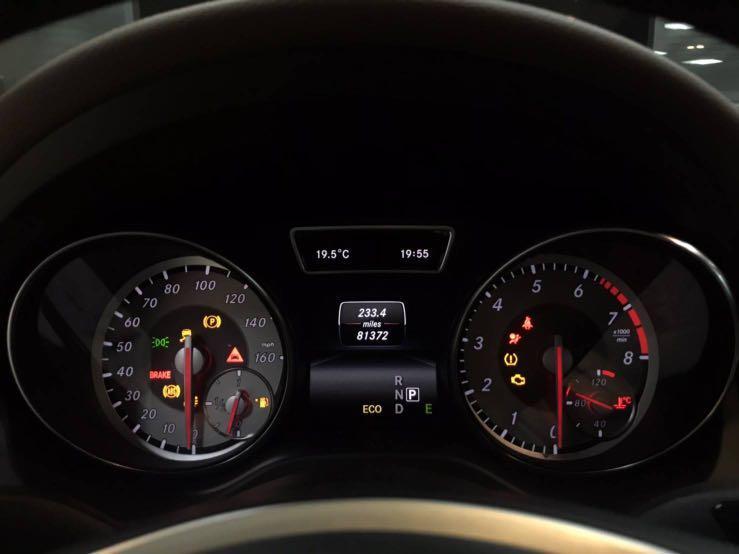 #CLA250-AMG- 2013年 BENZ 頂配