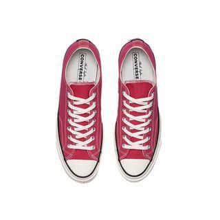 Converse chuck taylor 1970 低筒 粉紅