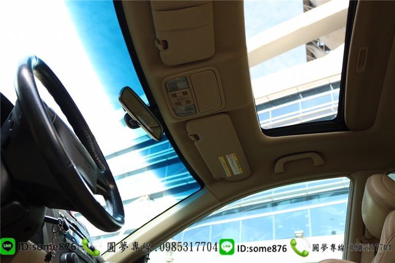 本田CR-V 2.0CC 白色