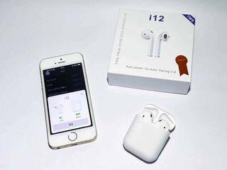 i12 tws無線藍芽耳機
