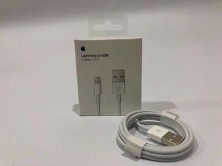蘋果充電線Lightning charging