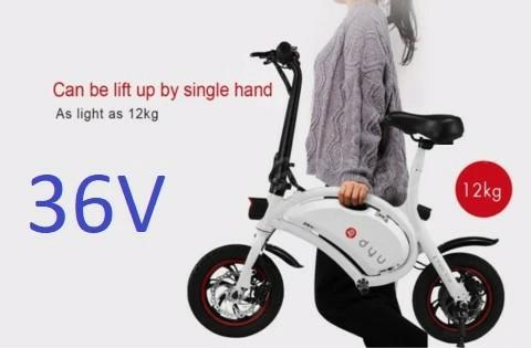 Lots of high end escooters like Segway MAX to clear cheaply