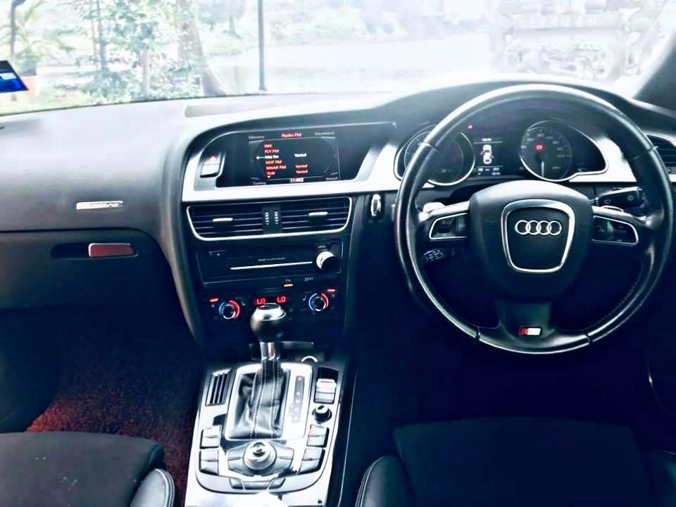SAMBUNG BAYAR  AUDI S5 3.0 V6 TURBO 2011/16 BULANAN RM2520 BAKI 4 TAHUN DEPOSIT RM?  PM