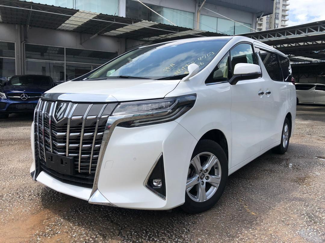Kekurangan Toyota Alphard 2018 Perbandingan Harga