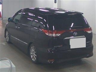 Toyota Estima 20週年紀念版 Auto