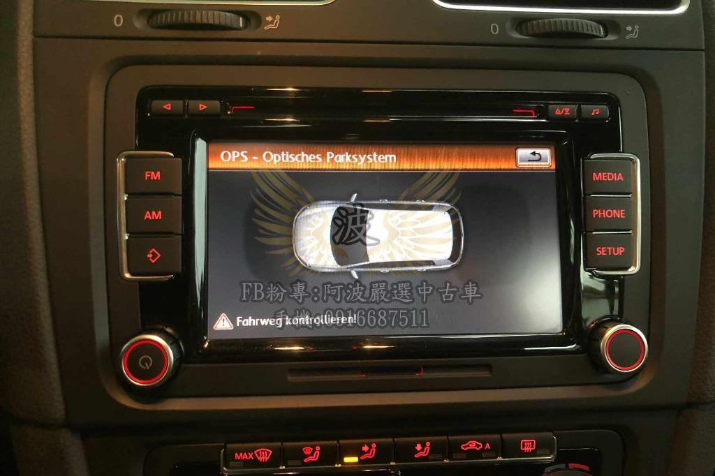福斯VW GTI 保證實車實價 別錯過 不怕條件不好OK的 快打給我0916687511