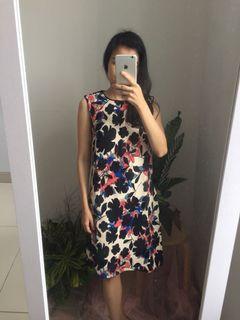 Sale Warehouse floral dress