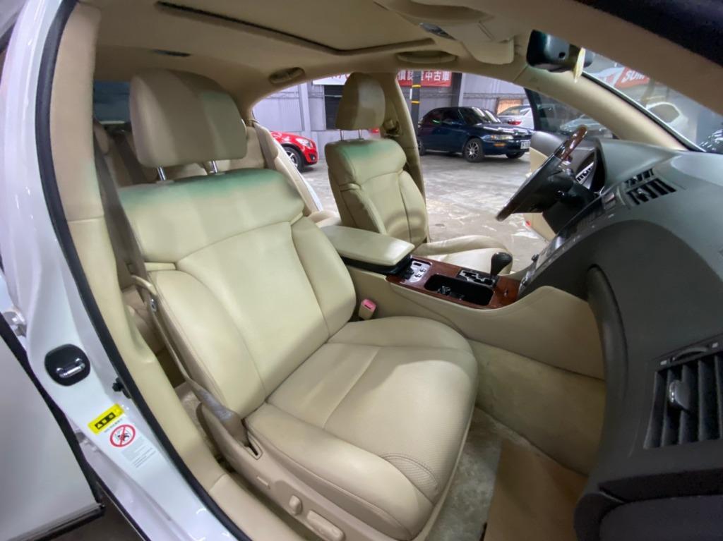 2007 凌志Lexus Gs350 3.5   非賓士 寶馬 奧迪 富豪