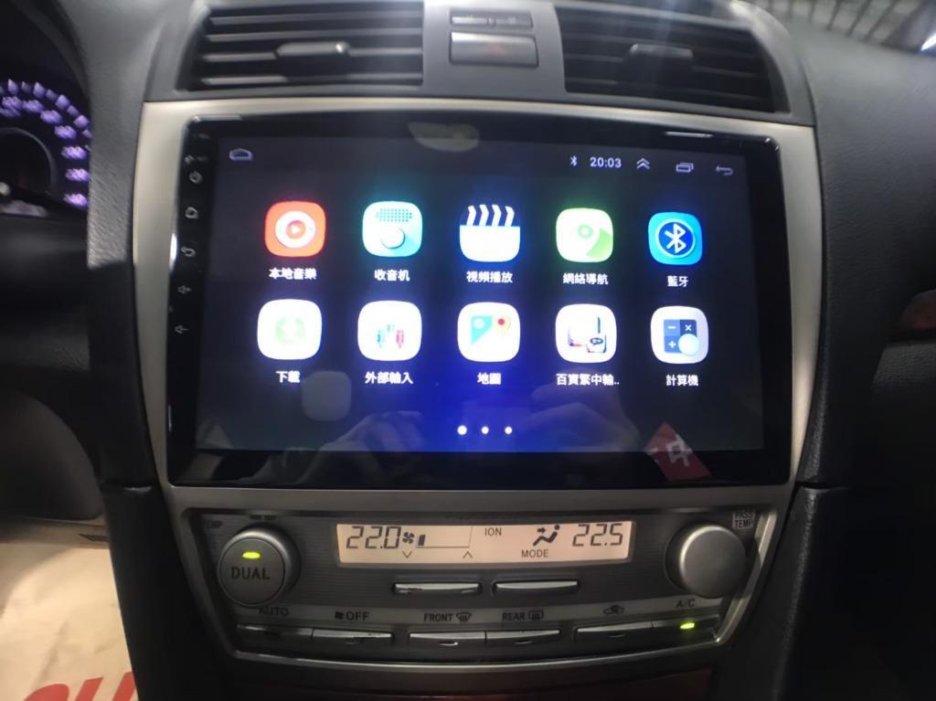 2011 Toyota Camry 2.4