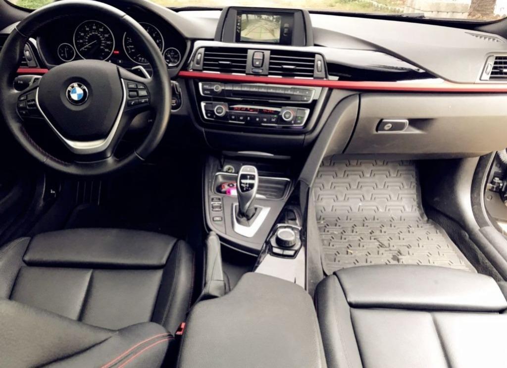 2013 BMW 428I