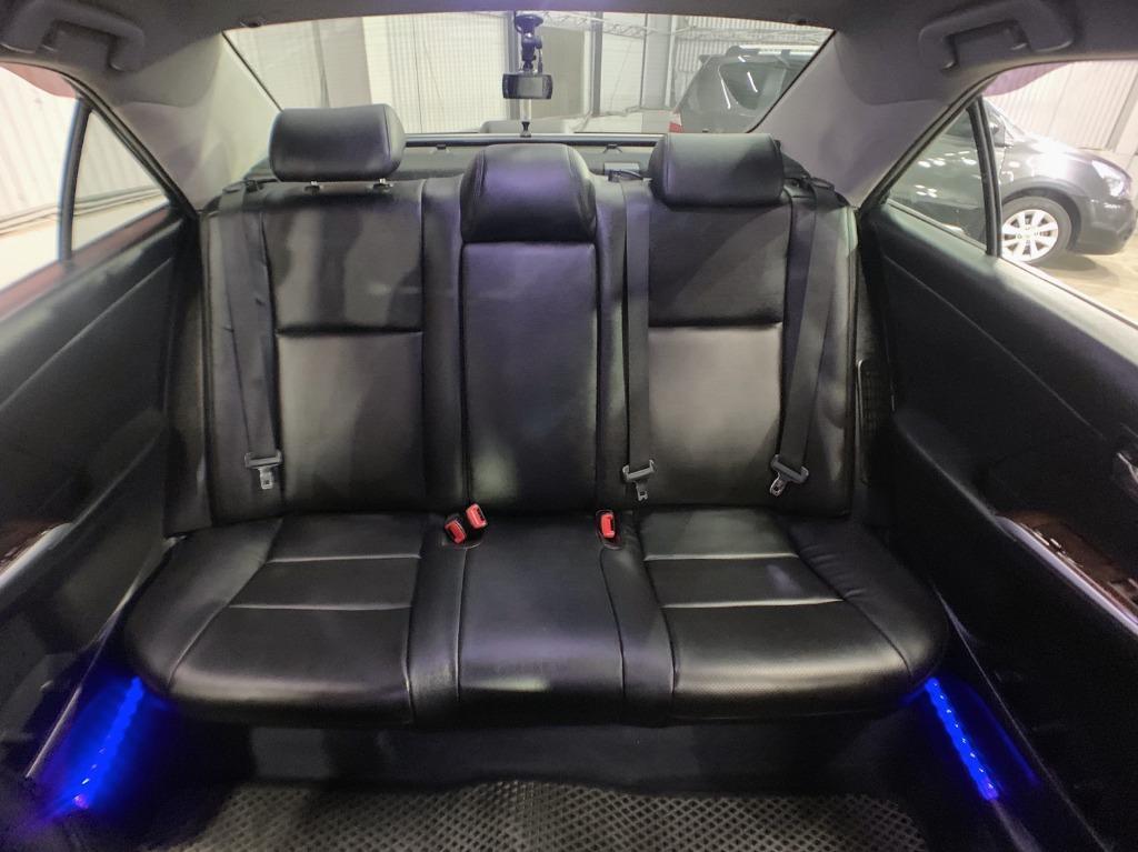 2013 Toyota CamryHybrid 2.5h 油電車