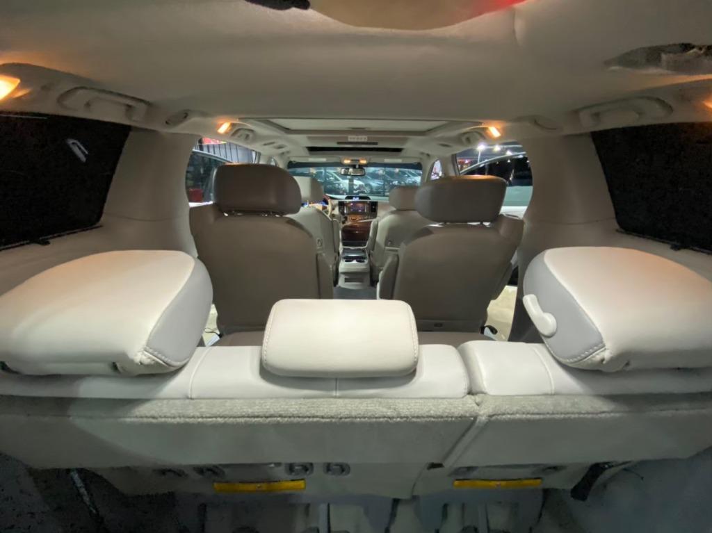 2013 Toyota Sienna 4WD 豐田 旅行車 四輪傳動
