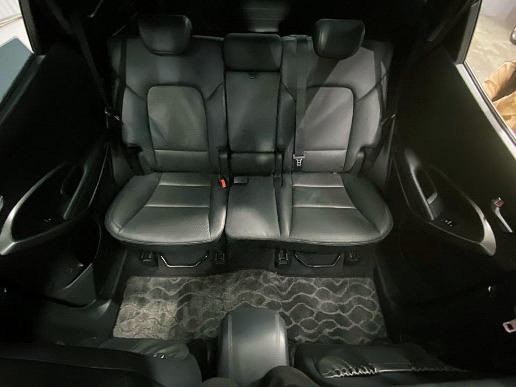 2015 Hyundai Santa FE 2.2d 柴油現代五人座 非豐田 本田