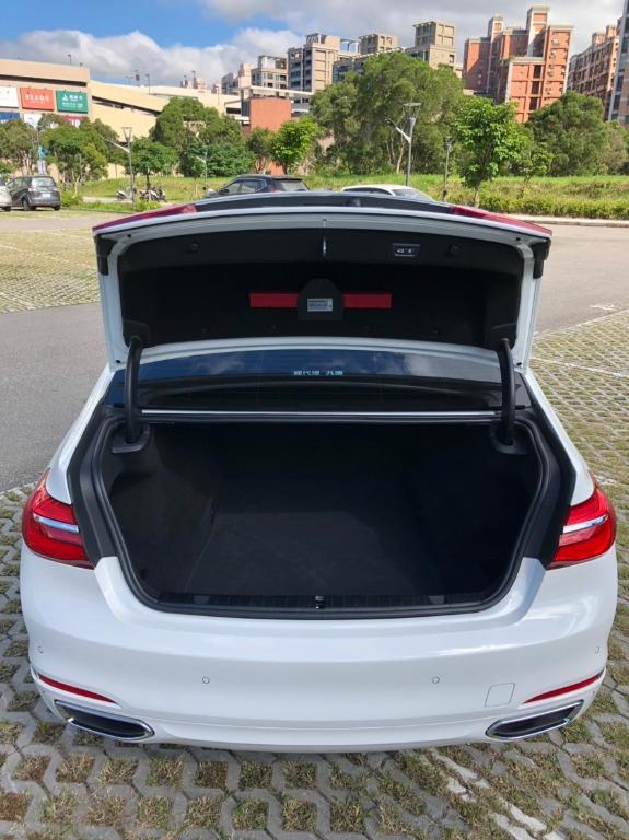 🌼精美車房🌼2016 BMW 730i 2.0 霸氣董事長專車 售165萬