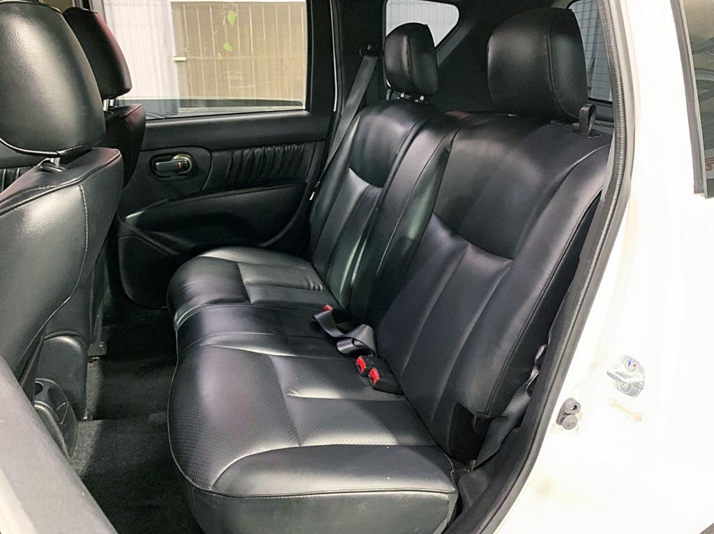 2017 Nissan Livina 1.6