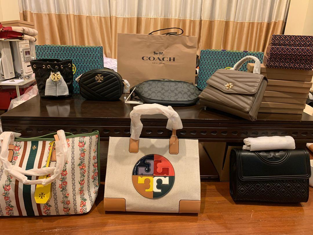 (25/04/20)Authentic Tory Burch women bag seller Kate spade bag Marc Jacobs and coach