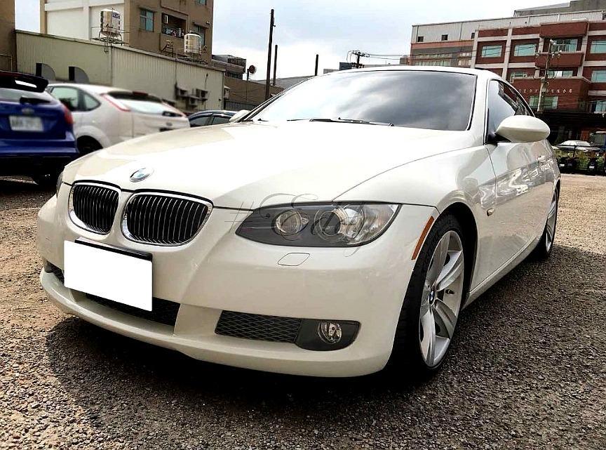🎈入庫一台 08年 [ BMW ] [ 335ci ] [ 3000cc ]🎈