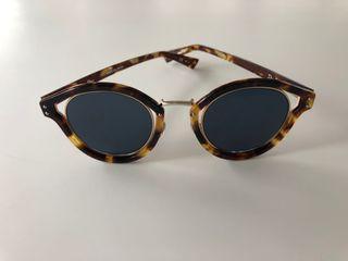 Authentic DIOR Elliptic  Sunglasses NEW