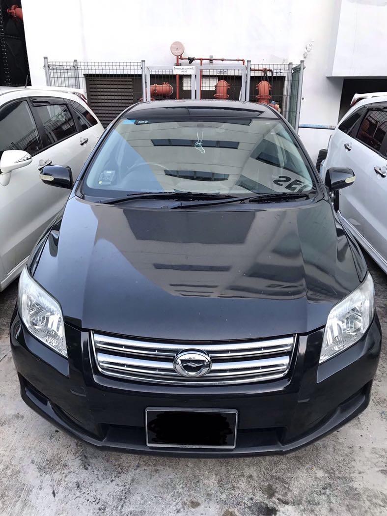 Car Rental. Need a car ? Call/Wa 81448822/81450022