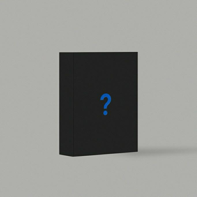 (FREE POSTAGE) NUEST NU'EST Mini Album The Nocturne Kit Ver