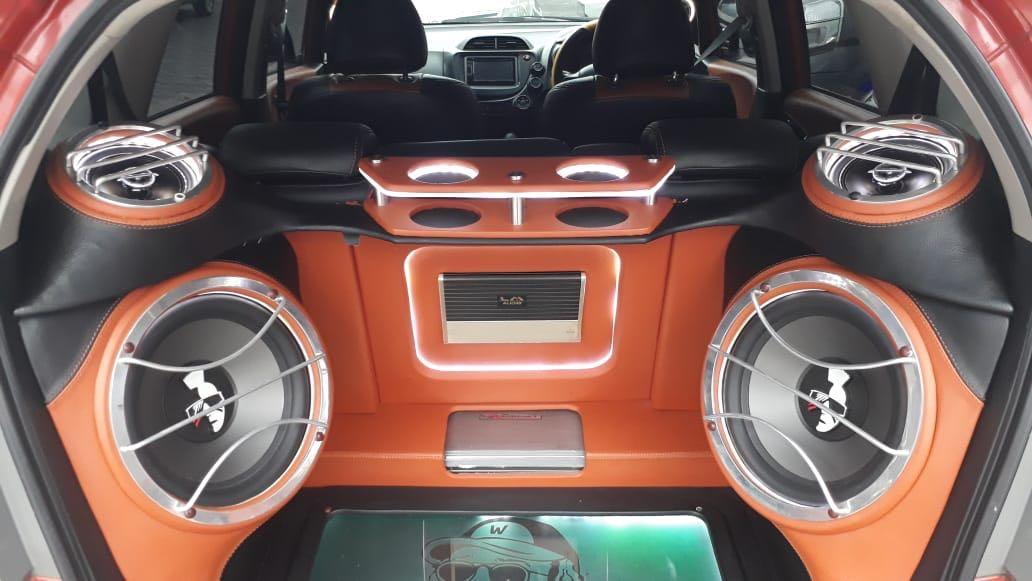 Honda Jazz RS AT 2013,Trendsetter Kendaraan Insan Muda