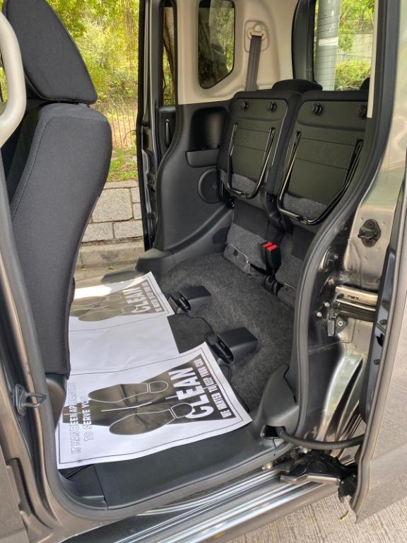Honda N-BOX Custom Turbo 660cc Auto