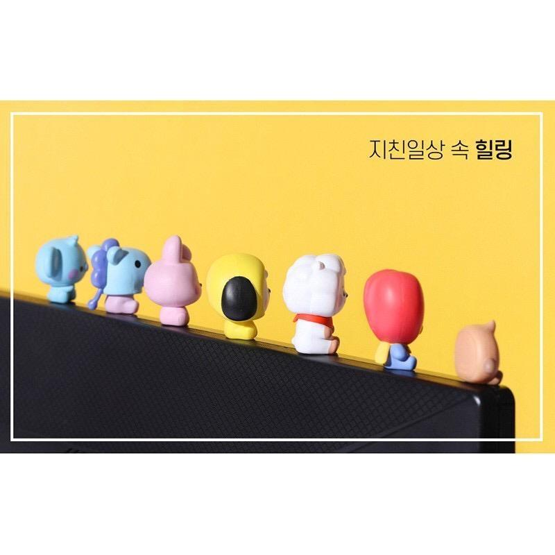 #CarousellBelanja  🌼OFFICIAL BT21 BABY MONITOR FIGURE