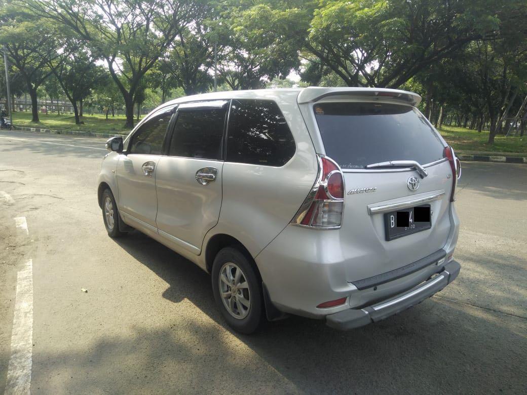 Toyota Avanza 1.3 G MT 2011,Multiguna Untuk Pelbagai Kebutuhan