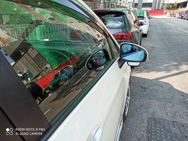 Toyota Ractics 1.5 G Auto
