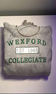 Wexford Collegiate hoodie