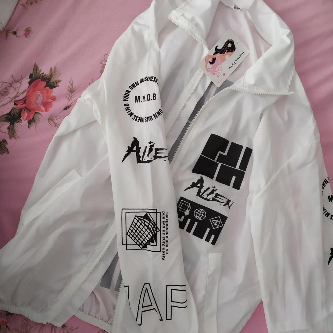 Yesstyle Jacket