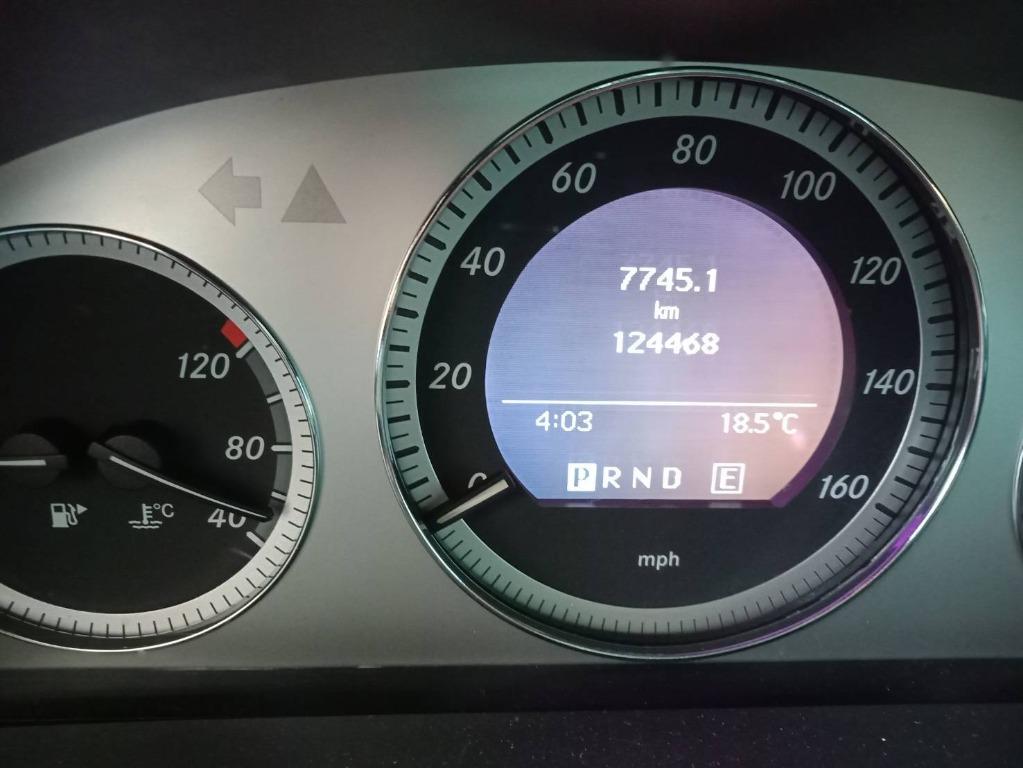 2010   GLK 350    4WD     黑