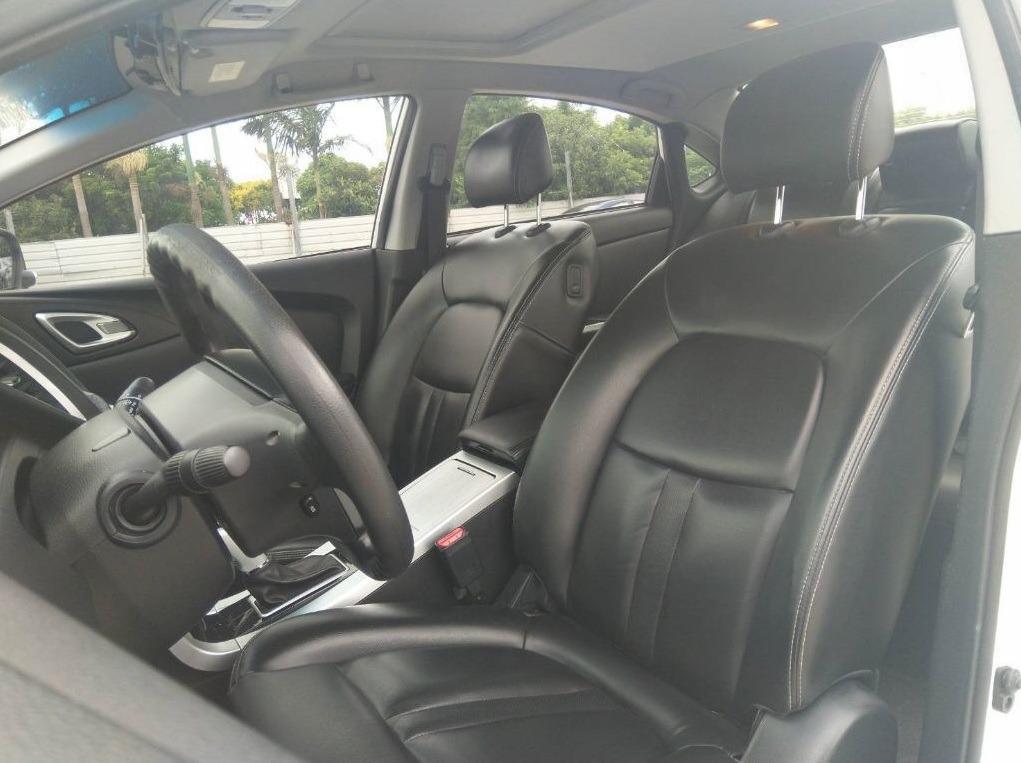 2012 Luxgen 5 Turbo 1.8