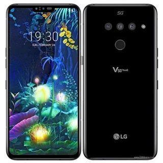 全新 一年保養 LG V50 5G V500NQQ