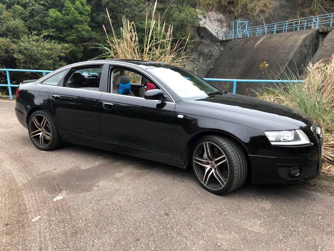 Audi A6 4.2 Quattro Auto