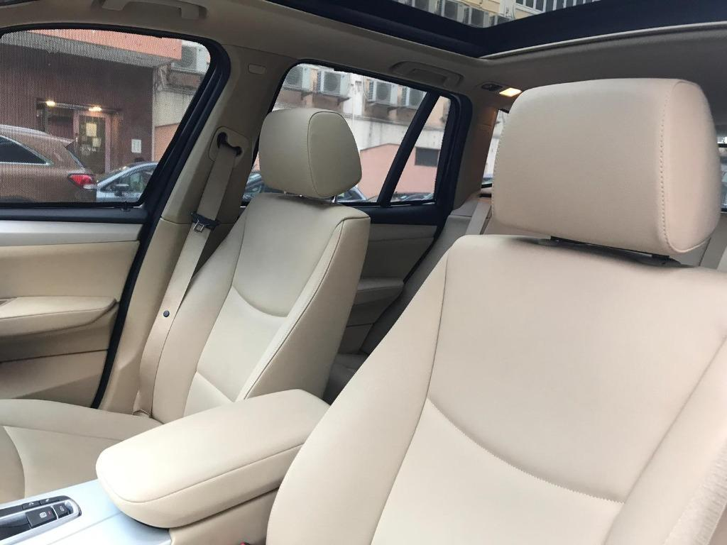 BMW X3 xDrive20d  Auto