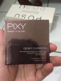 Pixy Make It Glow Dewy Cushion 301