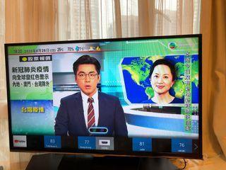 """Samsung smart tv 32"""" [UA32H5500AJ]"""