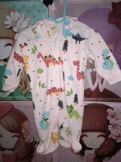 Sleepsuit bayi // freong jabodetabek