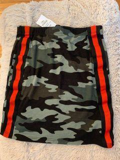 Small high waisted skirt brand new small