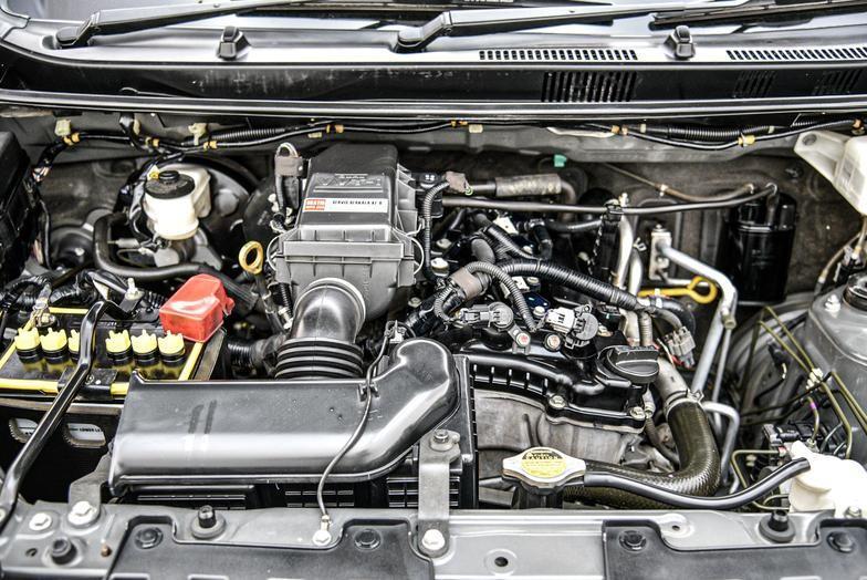Toyota Avanza Veloz 1.5 AT 2017 Bergaransi Bisa Kredit