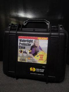 Used Pelican case 1300 for sale