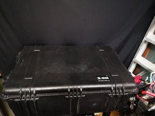 Used Pelican case 1650 for sale