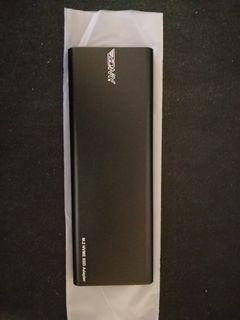 ZOMY M.2 NVME 固態硬盤盒PCIE 轉 USB 3.1 GEN 2 TYPE-C 移動硬盤外置盒子