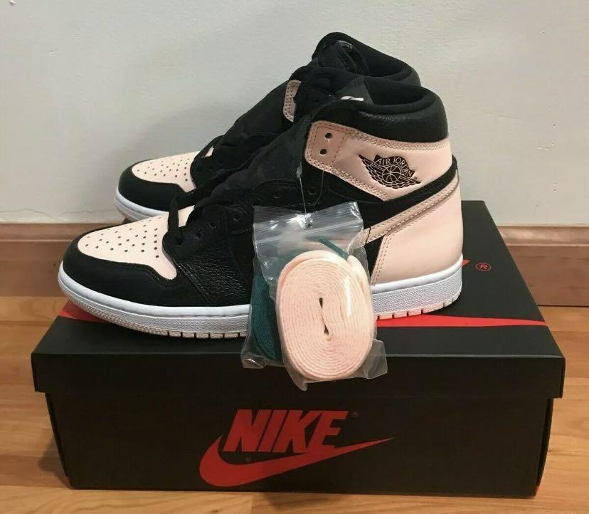 "Air Jordan 1 ""Crimson Tint"" *CASHAPP or APPLEPAY only*"