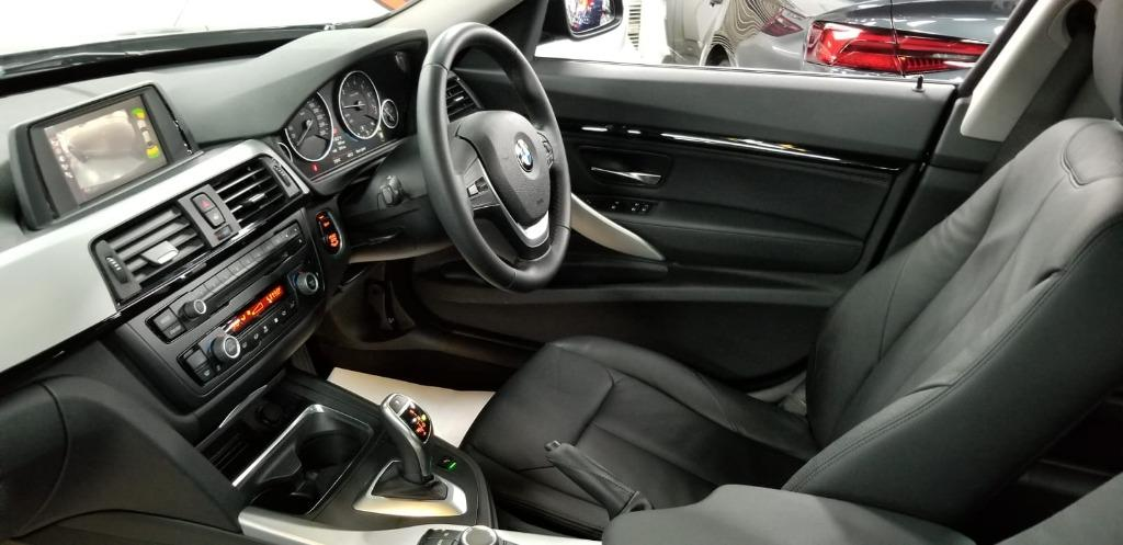BMW 320IA GranTurismo Auto