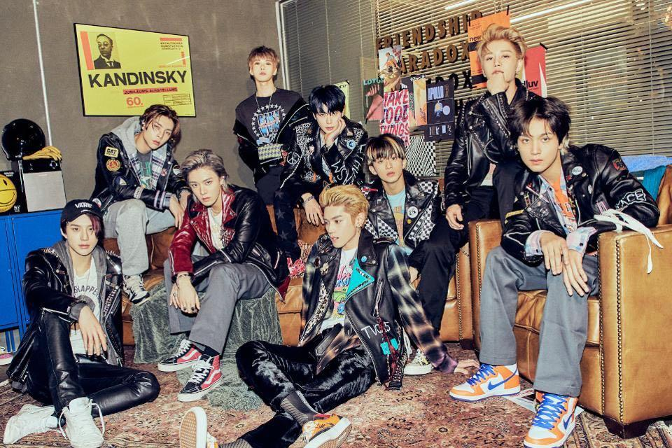 [GO] NCT127 REPACKAGE : NEO ZONE (THE FINAL ROUND)