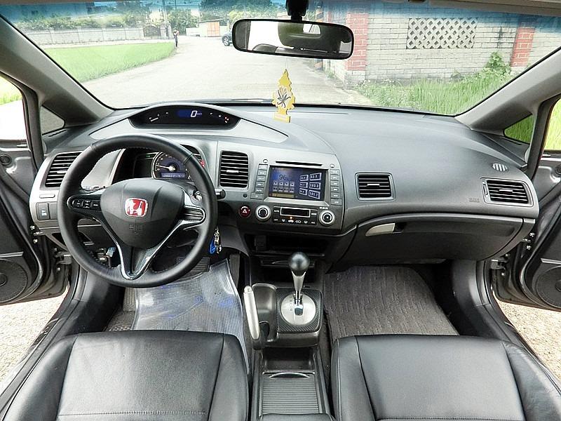 Honda Civic 1.8 VTi-S 2010