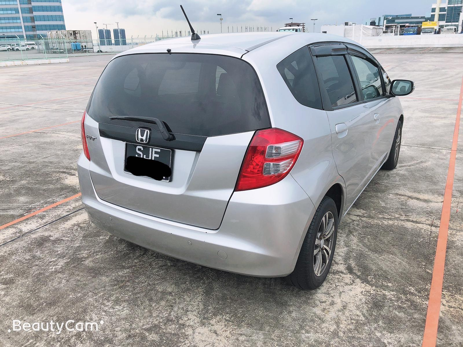 HONDA FIT LELONG CHEAP RENTAL P PLATE WELCOME DAILY AND LONG TERM